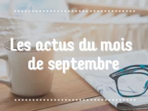 tasse de café et journal avec lunettes