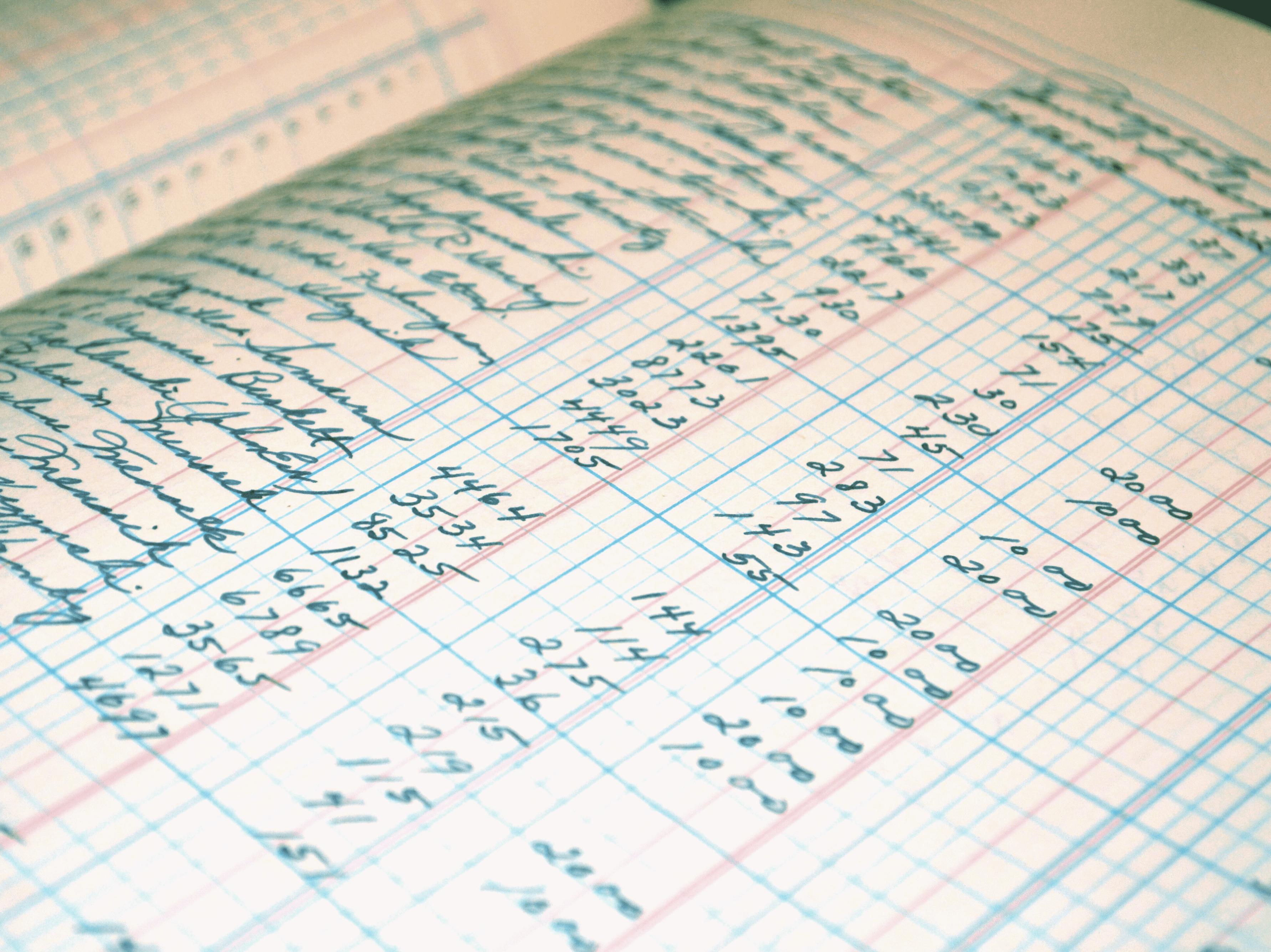 lignes de factures clients